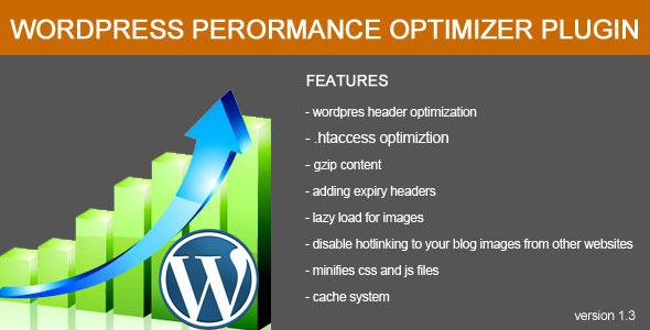 Gà: Performance Optimizer WordPress Plugin - CodeCanyon - V1