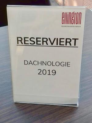 Reserviert -- Dachnologie 2019