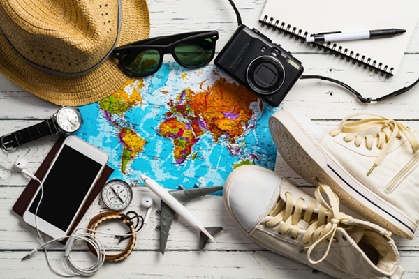 Travel agents | Guide of Corporate Travel Trends in July 2021