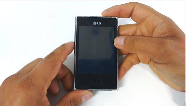 Aprenda como Instalar a Firmware (Stock Rom) nos aparelhos LG Optimus L3 E400, E400f, E405, E405f.