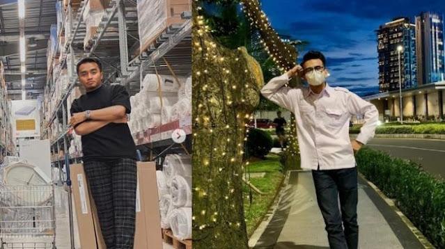Setelah Dana Travel Umrah, Giliran Adam Deni Bahas Utang Taqy Malik?