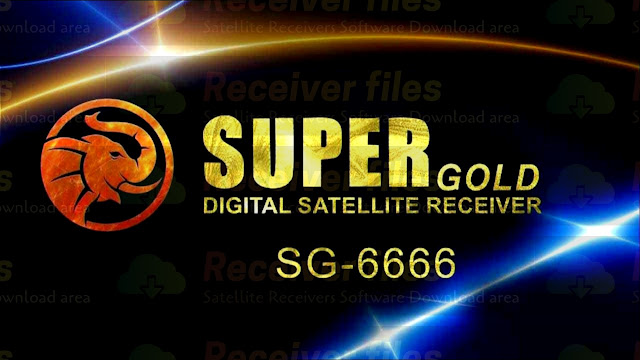 SUPER GOLD SG-6666 1506TV 4M SOG V11.03.29 NEW SOFTWARE 30-04-2021