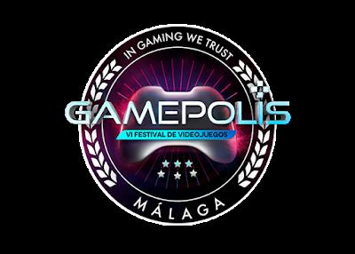 Gamepolis 2K18 - La feria de videojuegos de Málaga