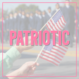 Patriotic-Theme