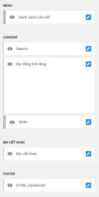 Mini HT Template Blogspot Responsive