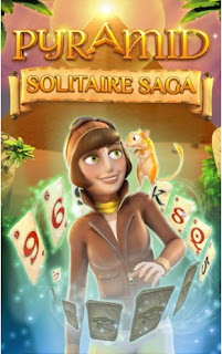 Pyramid Solitaire Saga v1.50.0 Apk Hack Mod Download