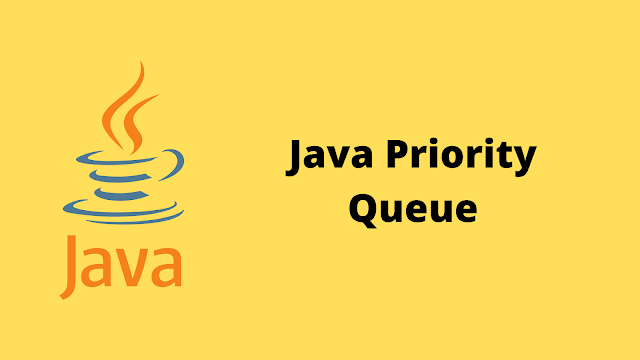 HackerRank Java Priority Queue problem solution
