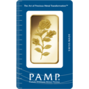 Pamp Suisse Rosa 100g