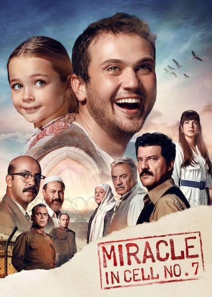 Miracle in Cell No. 7 [2019] [CUSTOM HD] [DVDR] [NTSC] [Subtitulado]