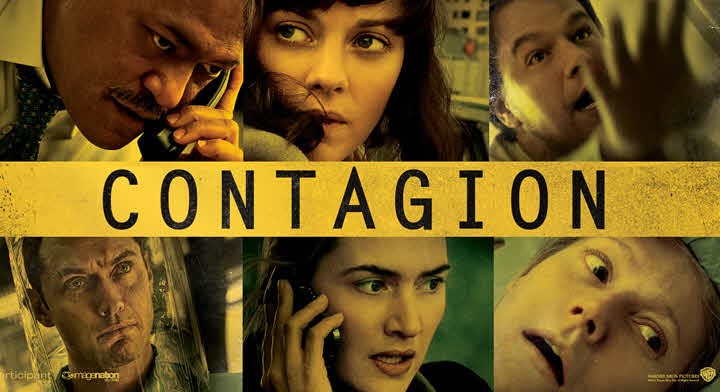 Movies Like Contagion, Contagion Movie Wallpaper