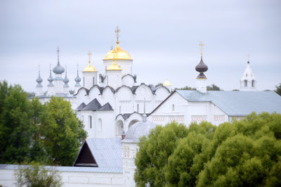 Imagen de Suzdal