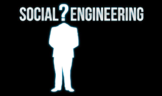 Social Engineering Berbasis Interaksi Sosial