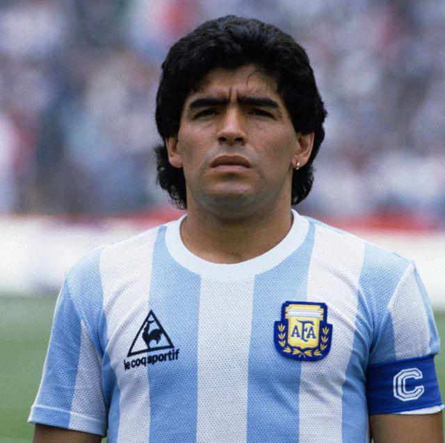 https://www.notasrosas.com/Maradona: ídolo, talentoso, controversial e irreverente