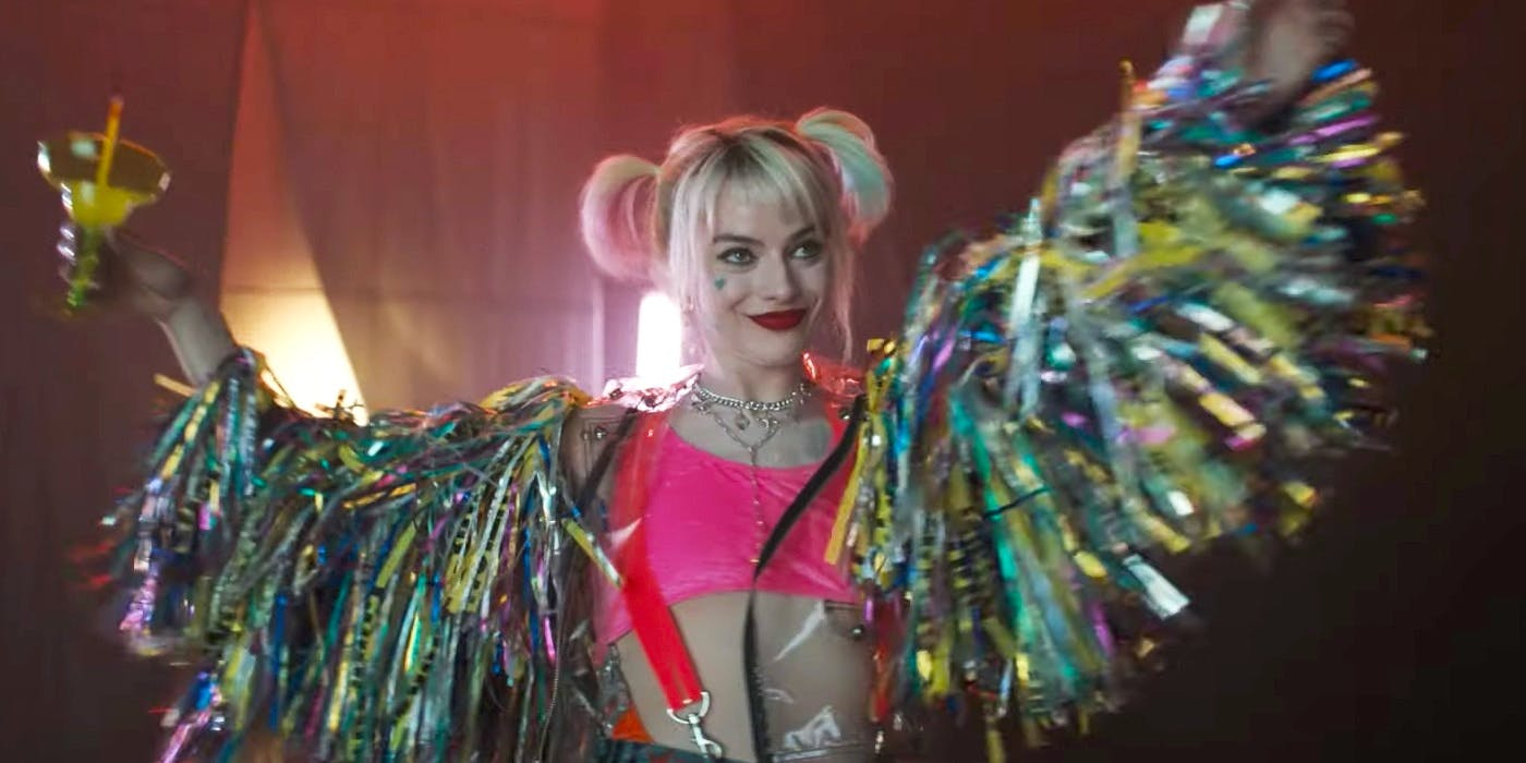 The director of John Wick will supervise new action scenes from Birds of Prey