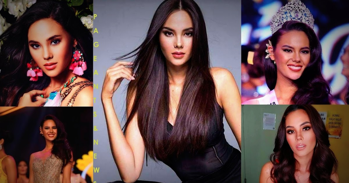 6 Reasons why Miss Universe Philippines 2018 Catriona Gray is Independent?