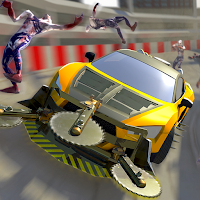 Zombie Smash : Road Kill Mod Apk