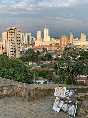 Mirador de San Antonio