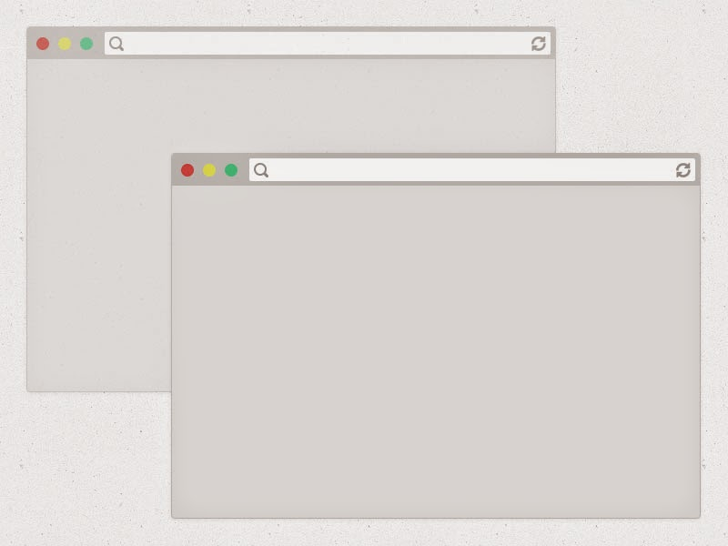 Free Flat Browsers