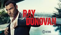 Ray Donovan (5x poster