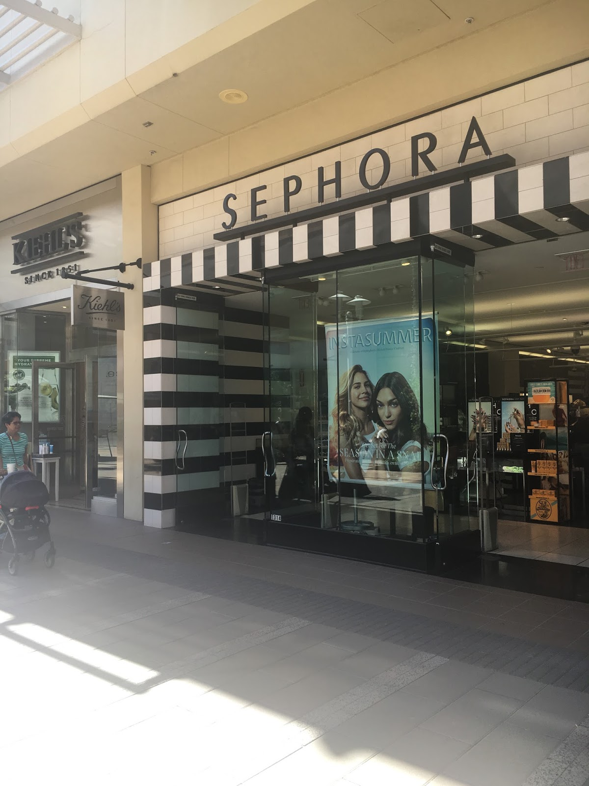 Sephora Wish List