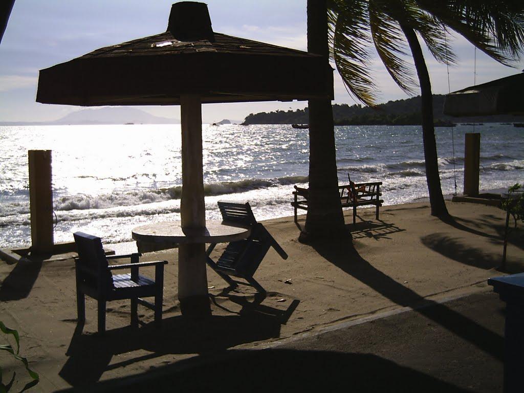 Harga Hotel Pantai Merak Cilegon