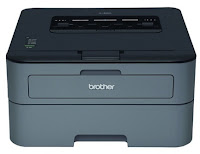 Brother HL-L2320D Mono Laser Printer Driver And Setup