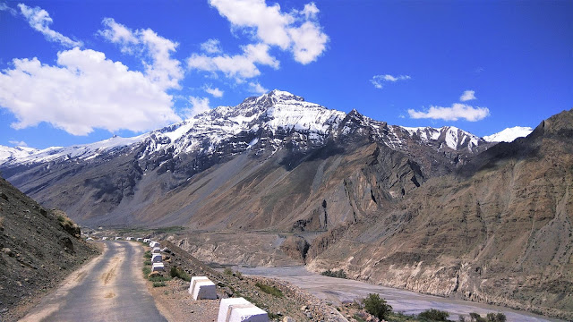 Spiti Valley Trip, Bike Trip To Spiti Valley