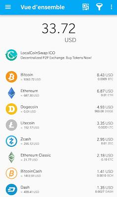 Mon bilan de Bitcoin et cryptomonnaies gratuits depuis début 2018