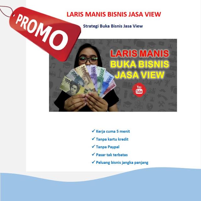 jasa 4000 jam tayang murah di Bandung | WhatsApp +62 812-1601-8657