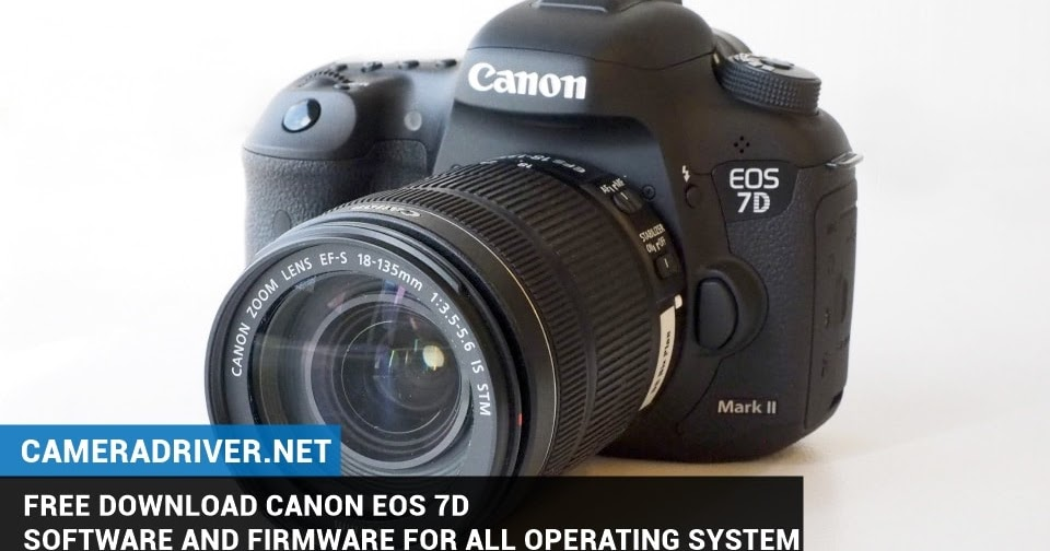 Eos utility to download still images or movies from the eos 7d to.