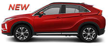 Gambar Mitsubishi Eclipse Cross