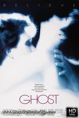 Ghost La Sombra Del Amor [1080p] [Latino-Ingles] [MEGA]