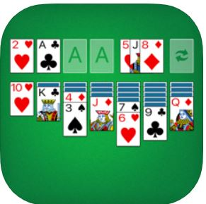 Top Best Solitaire Card Games iPhone