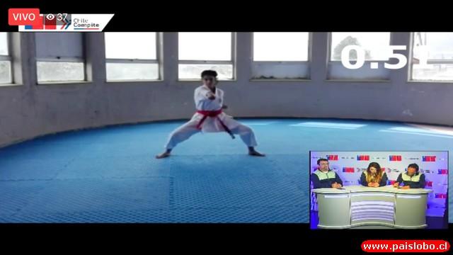 Online de Karate