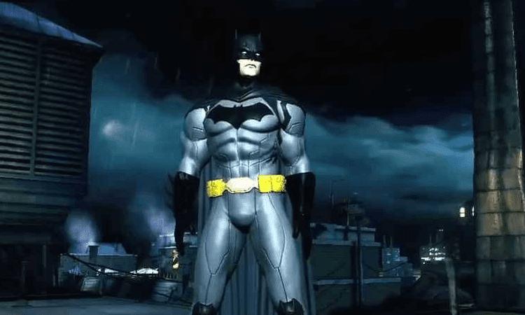 تحميل لعبة باتمان مجانا Download batman