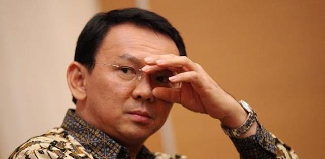 Jubir Jokowi: Kalau Mau Masuk BUMN, Ahok Harus Mundur Dari PDIP