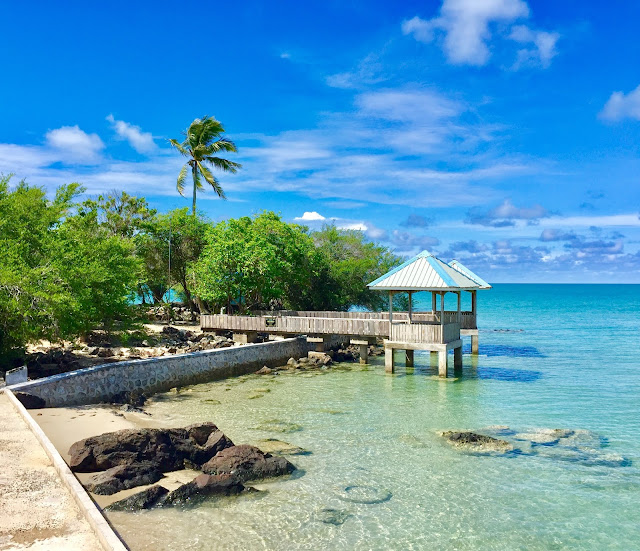 Pulau Akar Natuna www.bocahudik.com