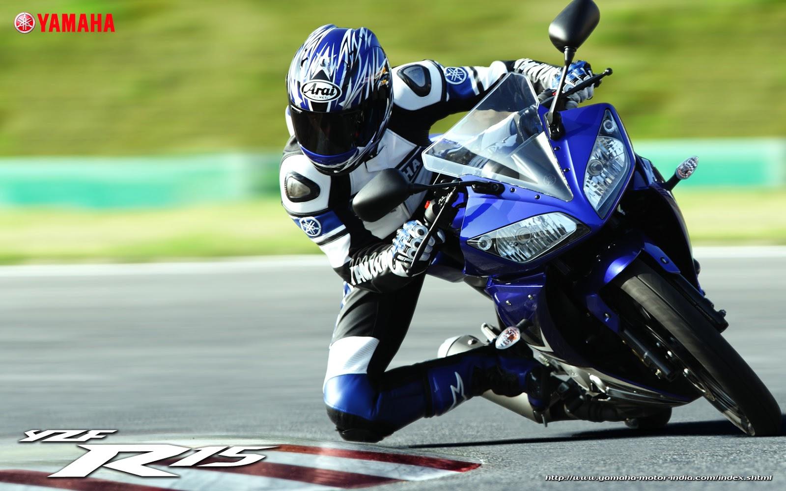R15 Bike Stunts Hd Wallpaper,