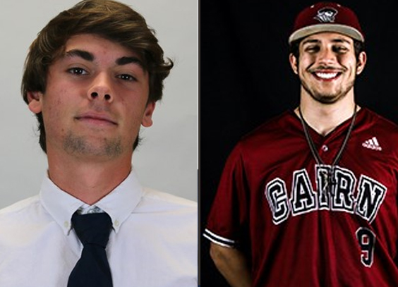 Philadelphia Baseball Review D-3 Players of the Week