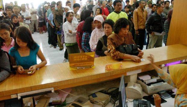 Jelang Lebaran, TKI Malang Kirim Rp 70 Miliar