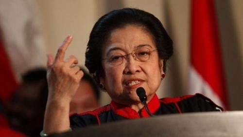 Megawati Tegur Ganjar, Puan Gencar Sebar Baliho, Pengamat Politik: Skenario PDIP Mulai Terlihat