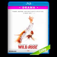Wild Rose: Sigue tu propia canción (2018) BRRip 720p Latino