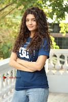 Actress Rithika Sing Latest Pos in Denim Jeans at Guru Movie Interview  0022.JPG
