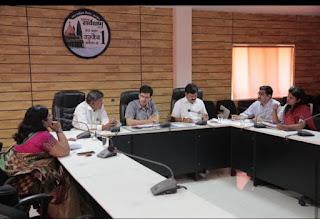 नवीन परिसीमन के बाद जिले में होंगी 665 ग्राम पंचायत