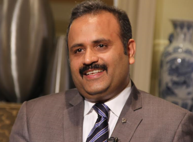 Mr. Sumit Sawhney, Country CEO & MD, Renault India Operations