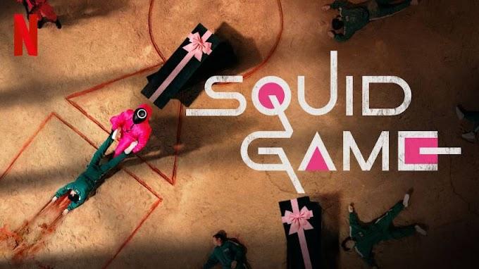 Drama Korea Squid Game [1 - 9 (END) / Batch] Subtitle Indonesia [Updated]
