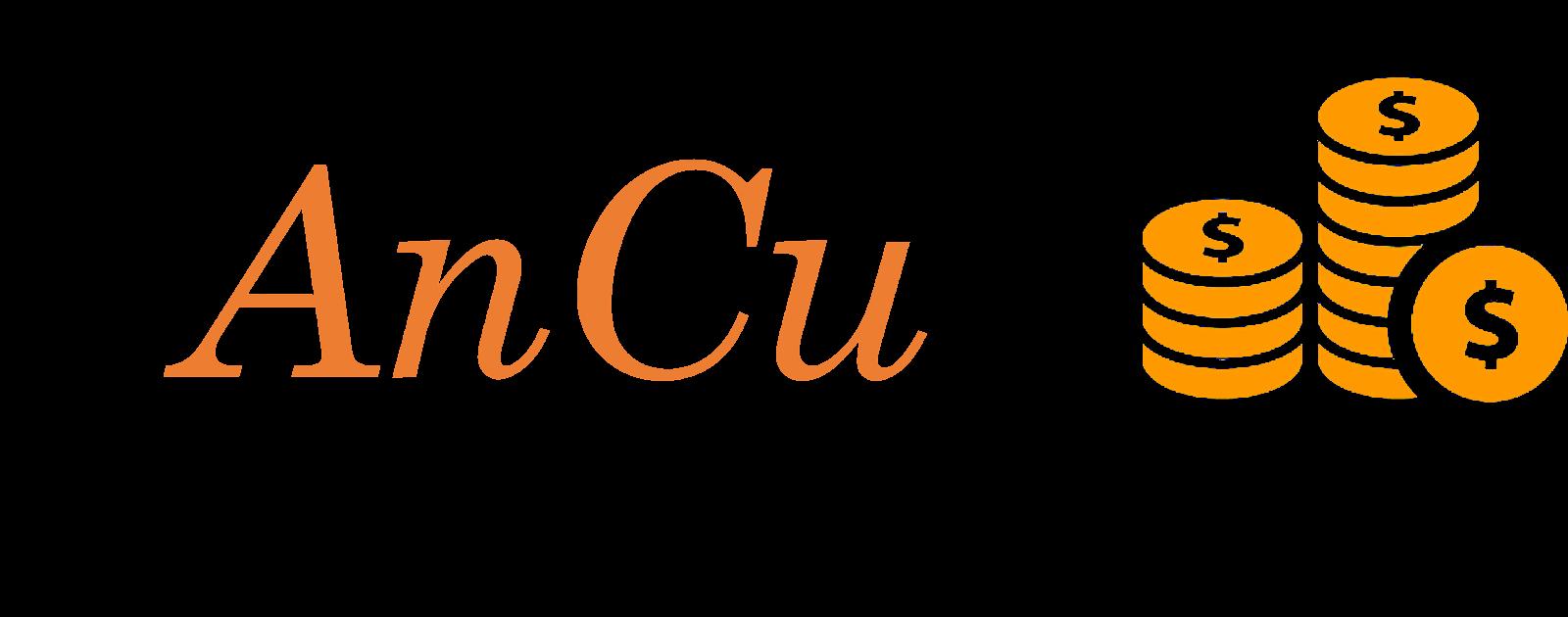 ANCU Cryptocurrency