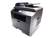 Dell MFP 1815dn