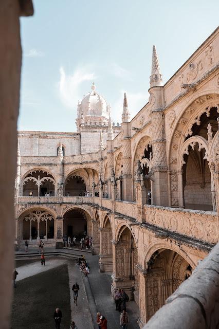 Jerónimos Monastery | Tips and Tricks