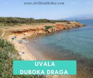 duboka+draga+beach+croazia